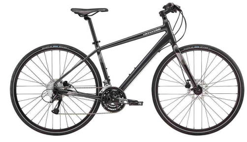 Cannondale Quick 5 Disk