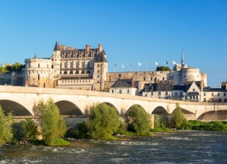 Loire Valley Regional Information | Cyclomundo