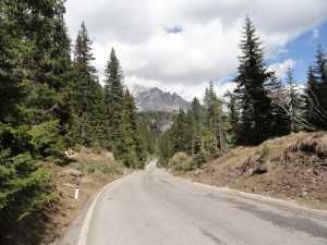 Dolomites epic climbs and relax cycling in Venice area