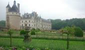 Most of our cycling trips in the Loire Valley will take you to Chenonceau