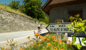 Take advantage of the terrain in the French Alps to challenge yourself on the worlds most famous climbs!