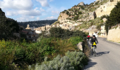 Cycling trips through the multi-cultural cities and historical ruins of Sicily