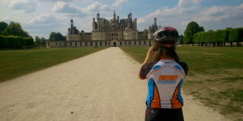 Visit the gorgeous Chateau de Cheverny