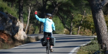 Self-guided bicycle tours in Provence