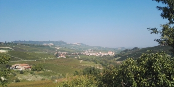 Cycling this tour will enable you to see the beautiful Piedmont's countryside