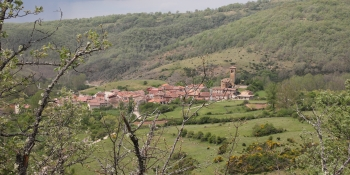 Cycling through authenticity in La Rioja, Spain