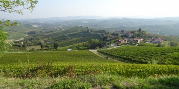 The itinerary lets you see the magnificent Tuscan countryside