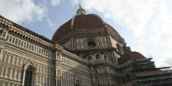 Take the time to admire the Duomo di Firenze in Florence