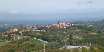 Cycle the hills and valleys of Piedmont