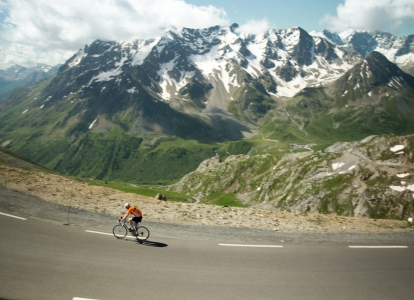 Organized on a self-guided or guided basis, this cycling tour will let you experience challenging climbs and thrilling downhills