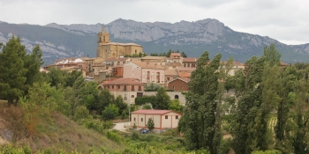 Ride through authentic Spain, see the local culture and nature