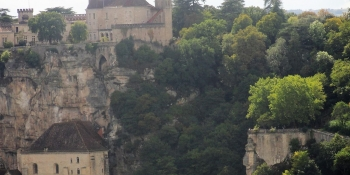 Perigord offers an ideal mix of cycling, history, and gastronomy