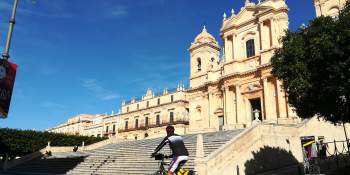 Noto, your destination on Day 6