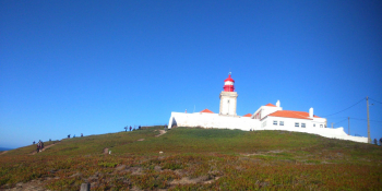 Bike to Stunning Cape Roca