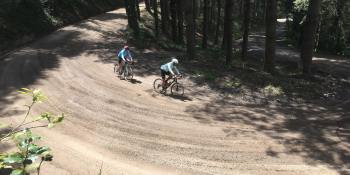Catalonia is a perfect destination for a gravel biking holiday