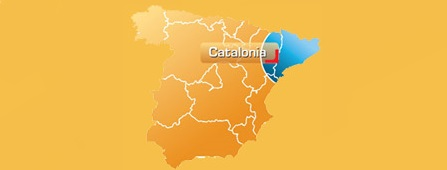Cyclomundo offers guided and self-guided cycling trips in Catalonia, click here to see the Catalonia regional page.