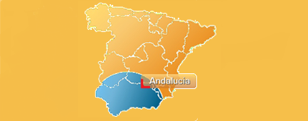 Cyclomundo offers guided and self-guided cycling trips in Andalusia (or Andalucia in Spanish), click here to see the Andalusian regional page.