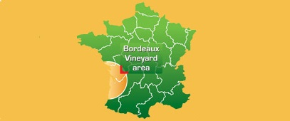 Cyclomundo offers guided and self-guided cycling trips in the Bordeaux vineyard area, click here to see the Bordeaux vineyard area regional page.