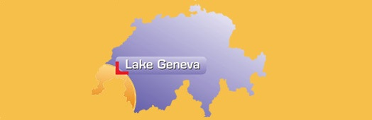 Cyclomundo offers guided and self-guided cycling trips in the Lake Geneva area, click here to see the Lake Geneva's regional page.