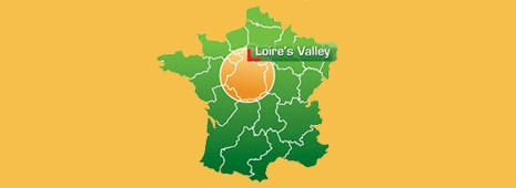 Cyclomundo offers guided and self-guided cycling trips in the Loire Valley, click here to see the Loire Valley regional page.