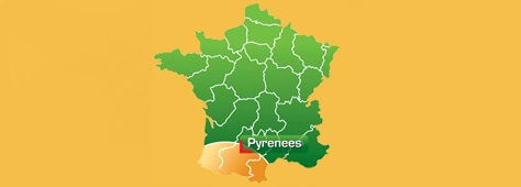 Cyclomundo offers guided and self-guided cycling trips in the Pyrenees, click here to see the Pyrenees regional page.